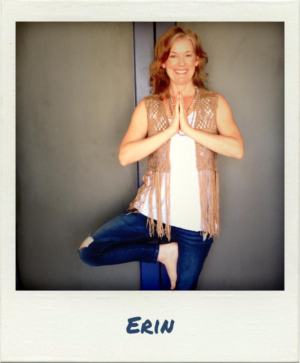 Erin Easterly