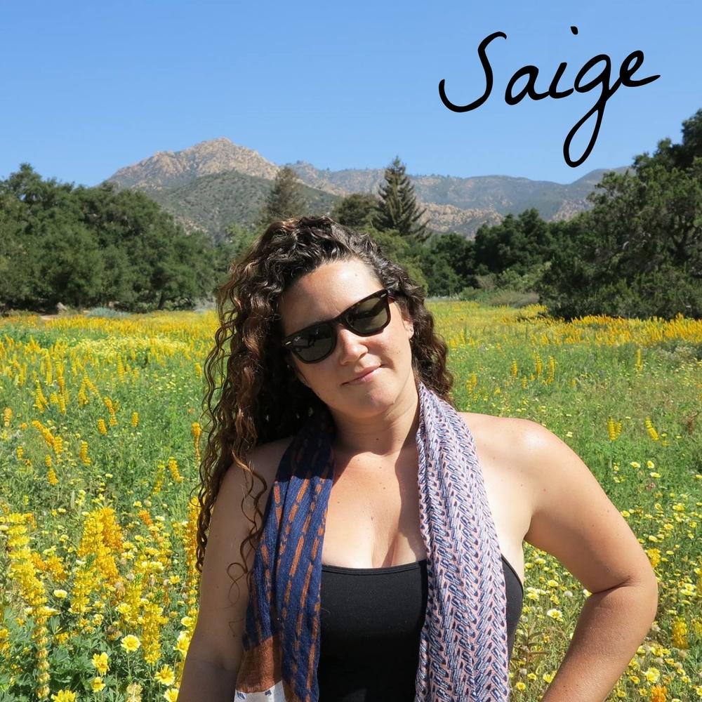 Saige Byun