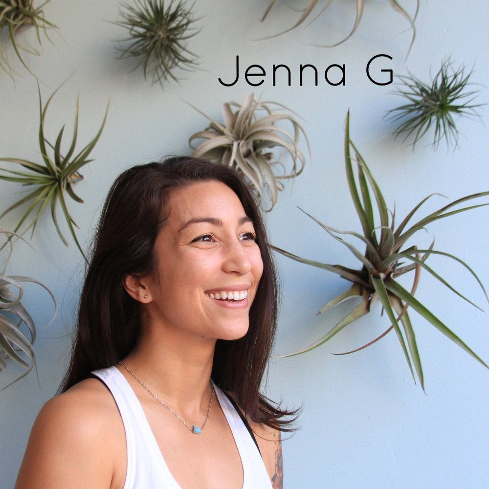 Jenna G