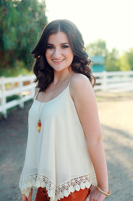 Senior Session - Juneberry Photo