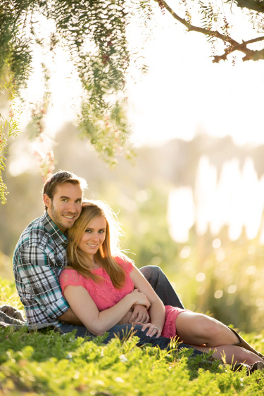 Engagement Session - Kirstin Burrows Photography