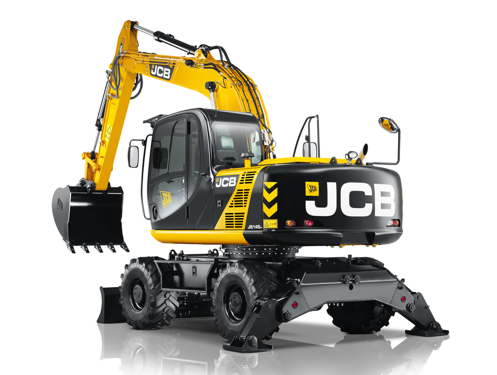 Brand: JCB    Agency: Matrix