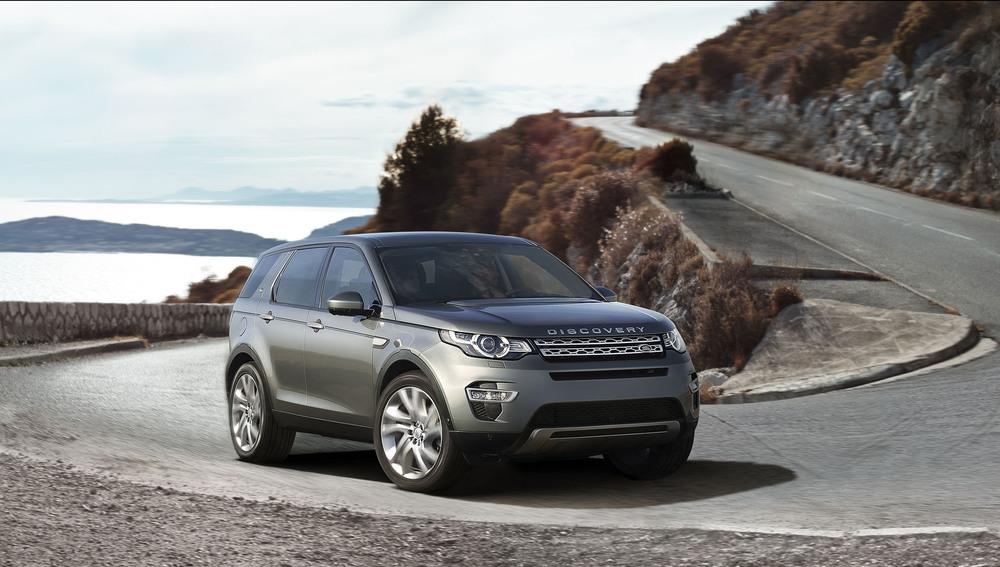Brand: Range Rover Agency: Cogent Elliott