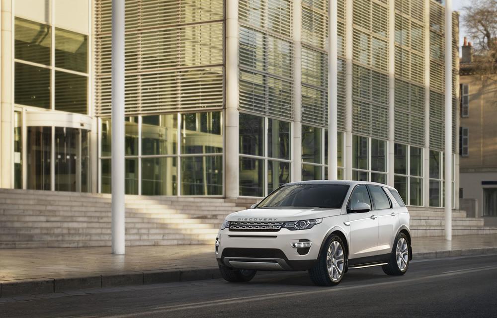 Brand: Land Rover  Agency: Cogent Elliott