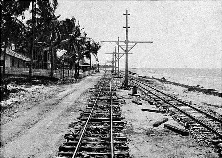 Av. Boa Viagem, 1923.