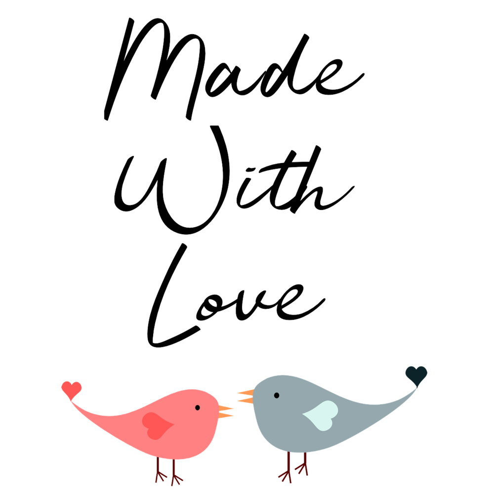 Made With Love(Birds)