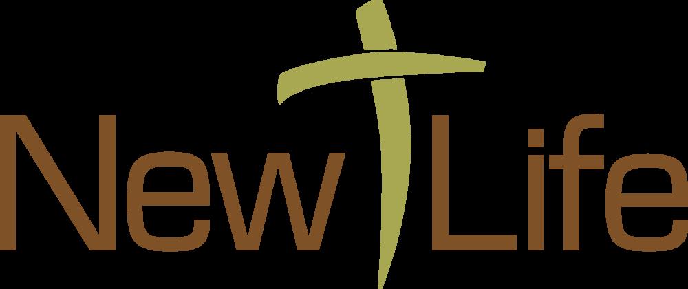 NewLife_Logo - Brown Green on Transparent.png