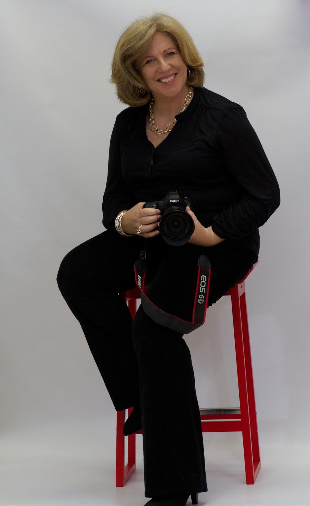 Lesley Shone