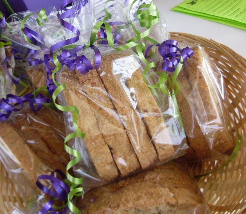 Biscotti Gift Bundle