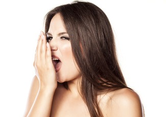 What is halitosis? It sounds like a dreaded disease, but really it just means bad breath. So no, it won't kill you, but it can make you self-conscious.
