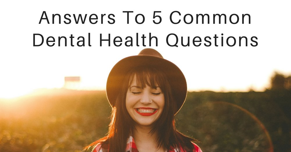 Answers-To-5-Common-Dental-Health-Questions