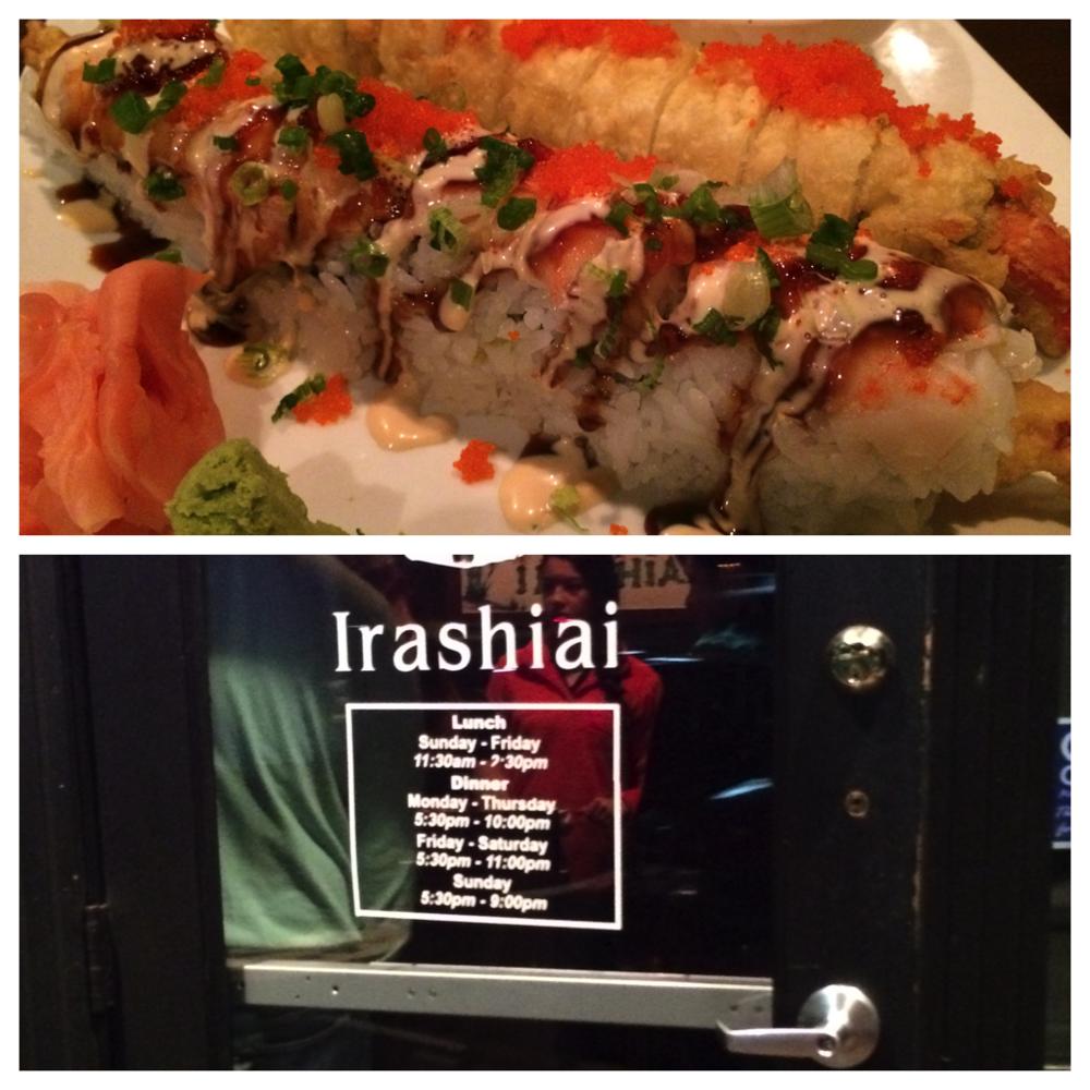 Sushi Date