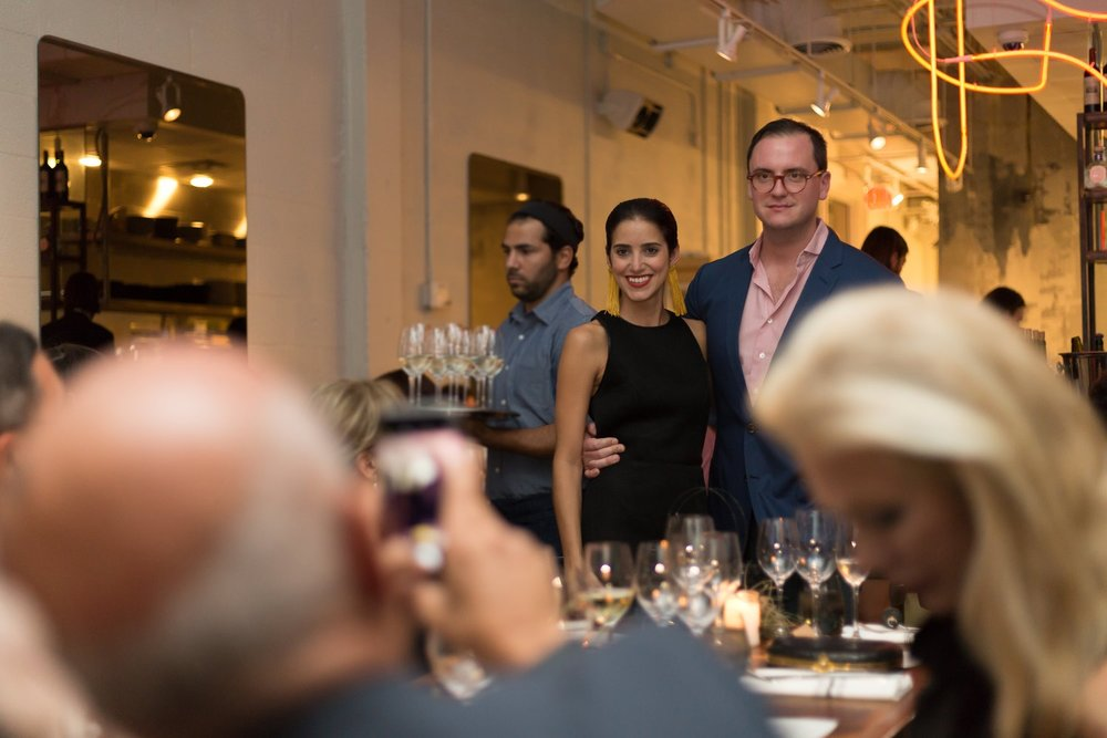 Engagement-Party-Photography-Wynwood-Alter-Restaurant