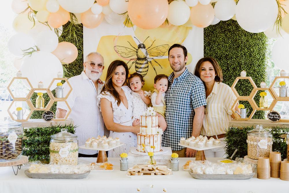 Miami-Photographer-Twins-Birthday-Party