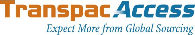 Transpac Access Logo