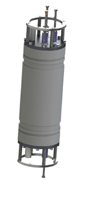 Autonomous Multichannel Acoustic Recorder Generation 3 (AMAR G3). An underwater acoustic and oceanographic data recorder purpose-built for ultra-low power usage and superior data quality.