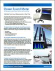 Ocean Sound Meter underwater sound level meter Brochure thumbnail.png