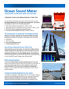 Ocean Sound Meter underwater sound level meter Brochure thumbnail.png