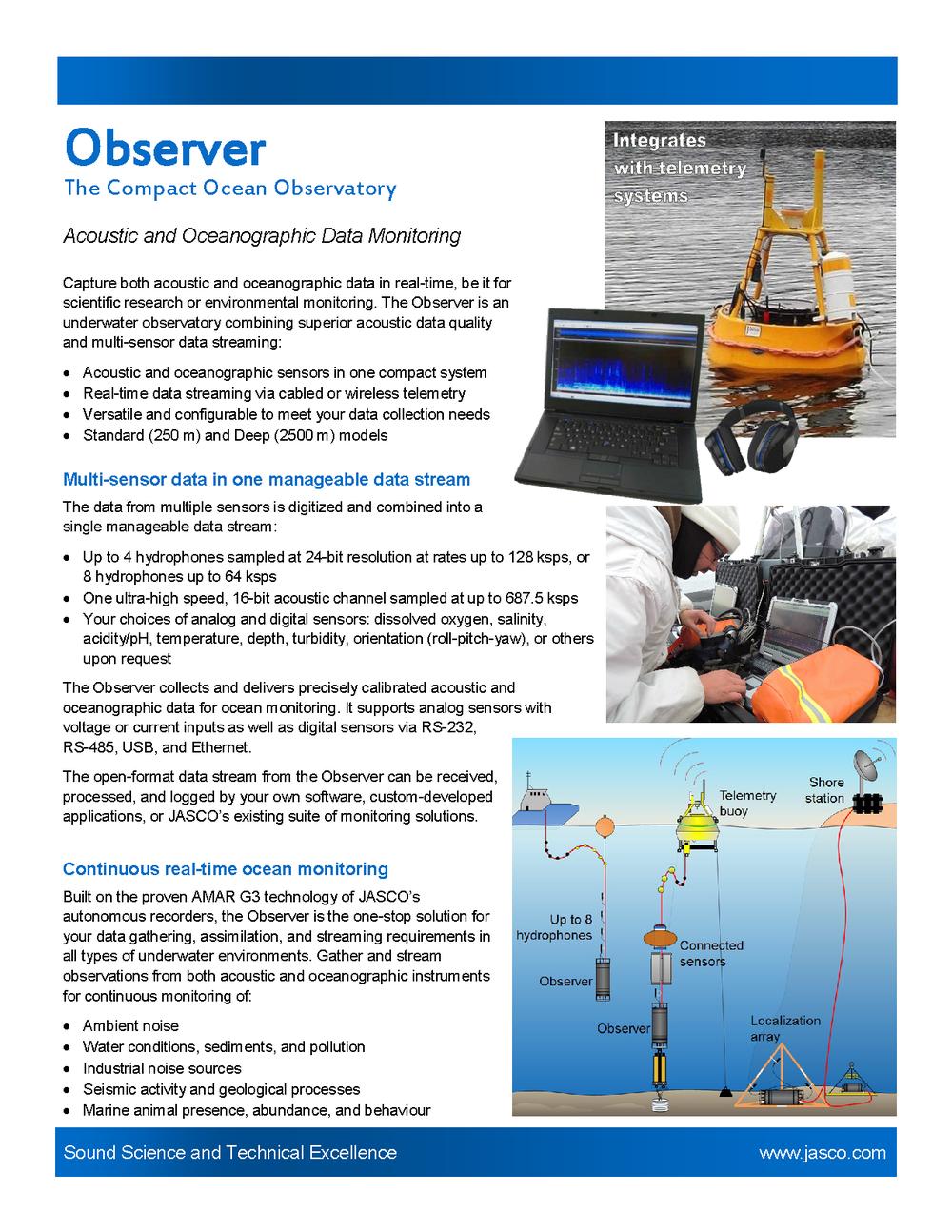 Observer Letter size (PDF)  A4 size (PDF)