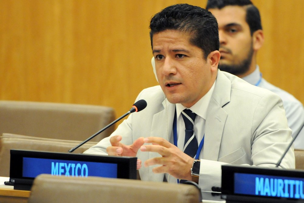 Photo by IISD/ENB | Diego Noguera