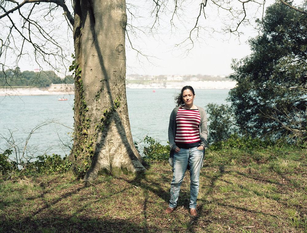 Dr Cecilia Chavana-Bryant