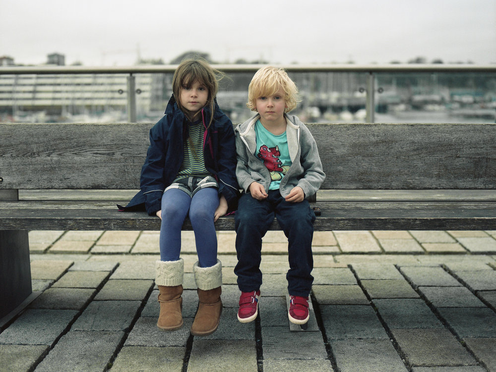 Fern & Dylan
