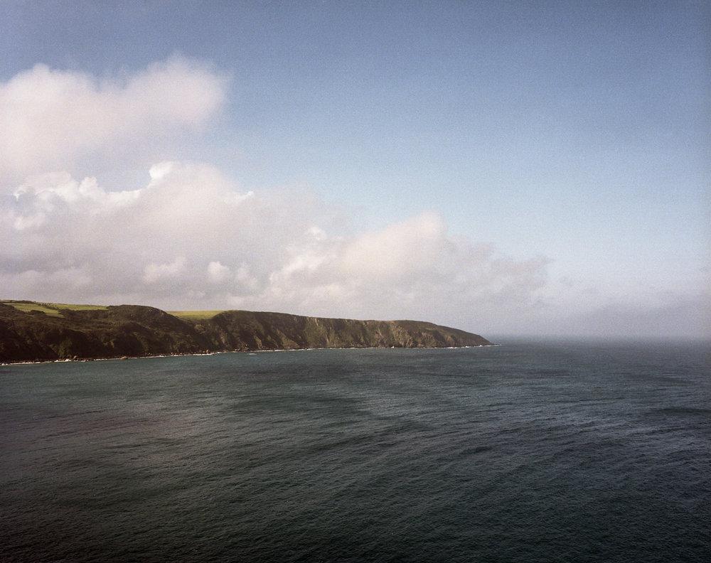 Roseland Heritage Coast, Cornwall