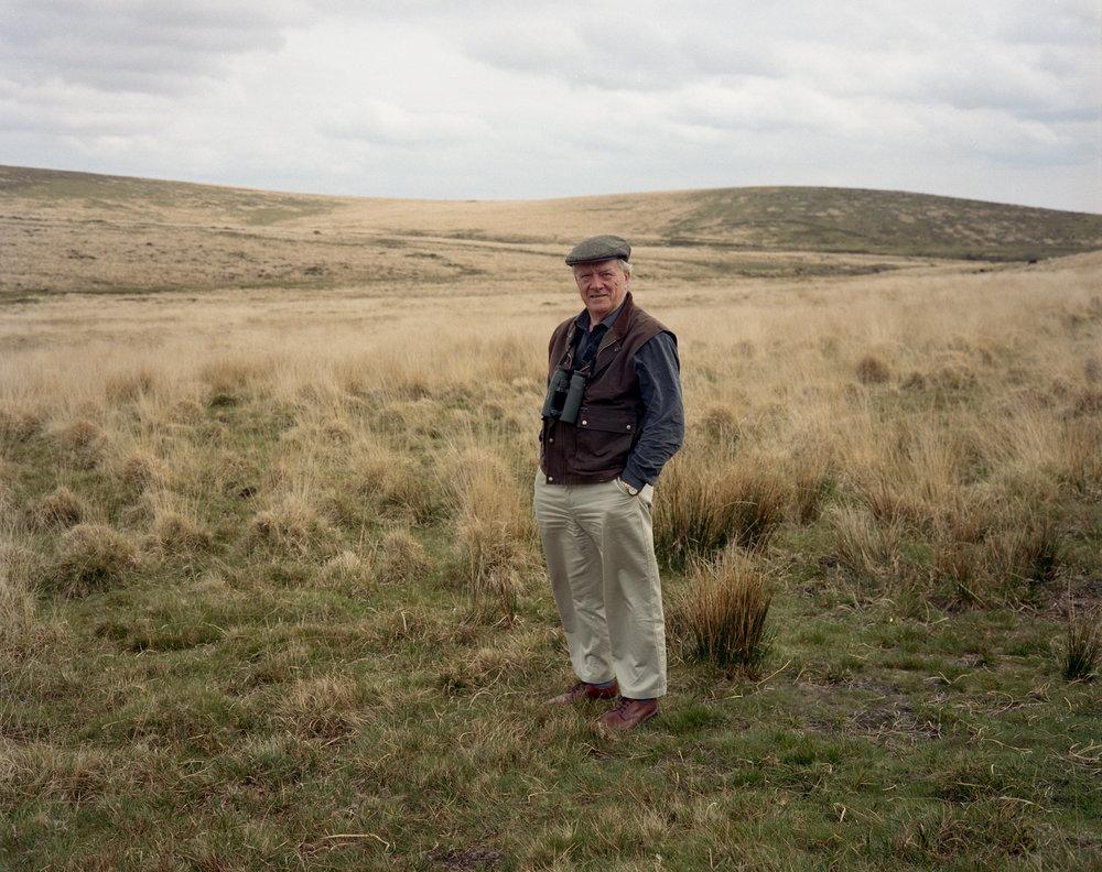 Prof Roger Kitching