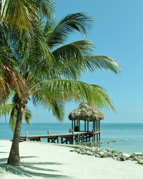 Victoria House - Ambergris Caye - Caribbean Vacation - Belize Beach Resorts - All inclusive Vacation Packages - SabreWing Travel