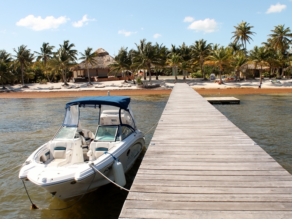 El Secreto - Ambergris Caye - Caribbean Vacation - Belize Beach Resorts - All inclusive Vacation Packages - SabreWing Travel