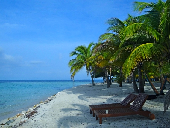 Pelican Beach - Southwater Caye - Belize Beach Resorts - All inclusive Vacation Packages - SabreWing Travel