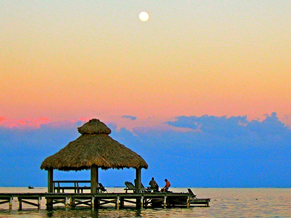 Xanadu Island Resort - Belize Beach Resorts - All inclusive Vacation Packages - SabreWing Travel
