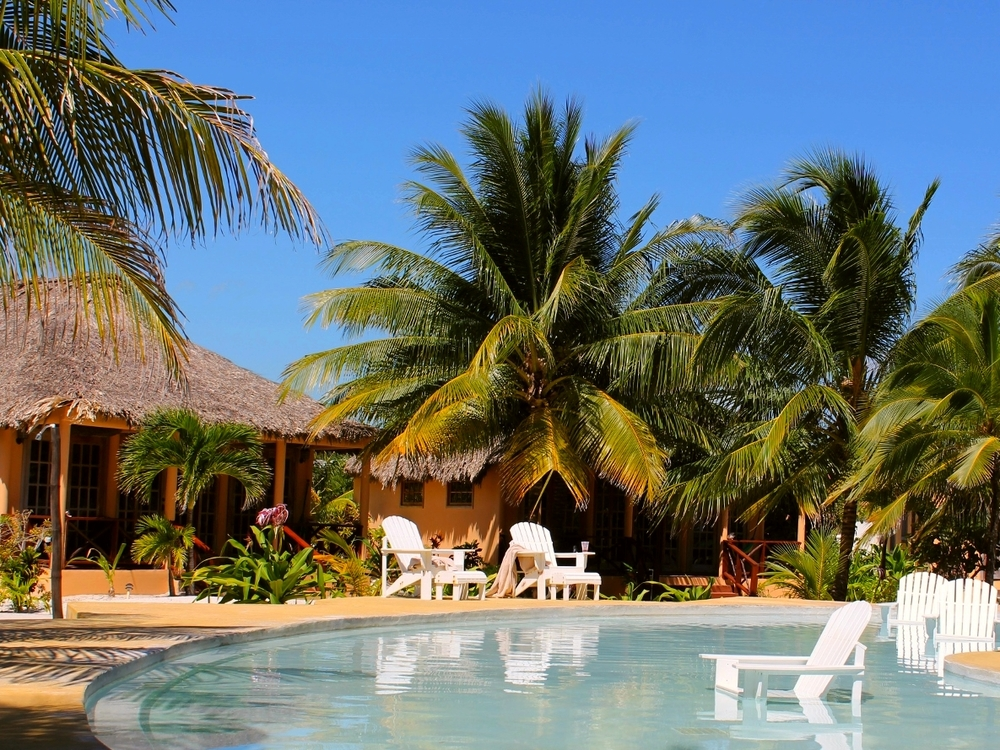 Portofino Beach Resort - Belize Beach Resorts - All inclusive Vacation Packages - SabreWing Trave
