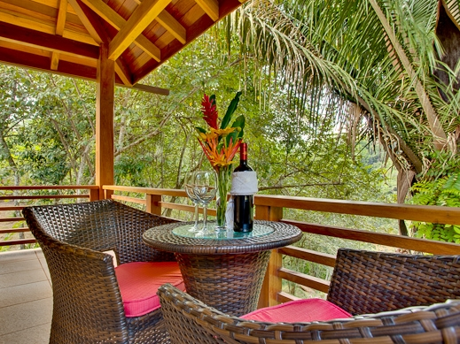 Mystic River Resort - Belize Jungle Lodges -Cayo District - All Inclusive Vacation Packages to Belize - SabreWing Travel