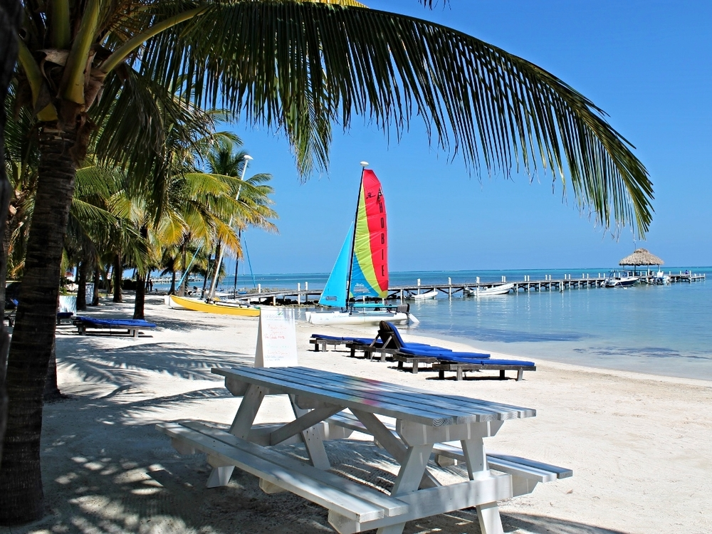 Caribbean Villas Hotel - Belize Beach Resorts - All inclusive Vacation Packages - Ambergris Caye - SabreWing Travel