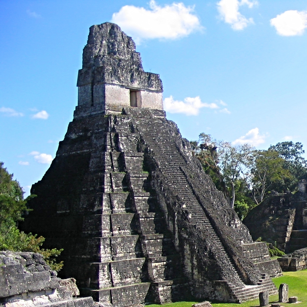 Mayan Temples Package - All Inclusive Caribbean Vacation Packages to Belize - SabreWing