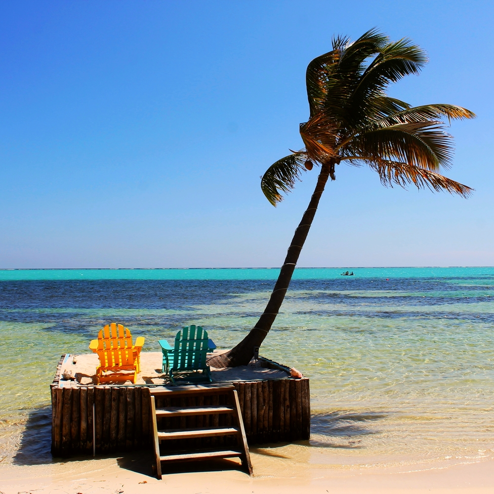 Honeymoon Package - All Inclusive Caribbean Vacation Packages to Belize - SabreWing
