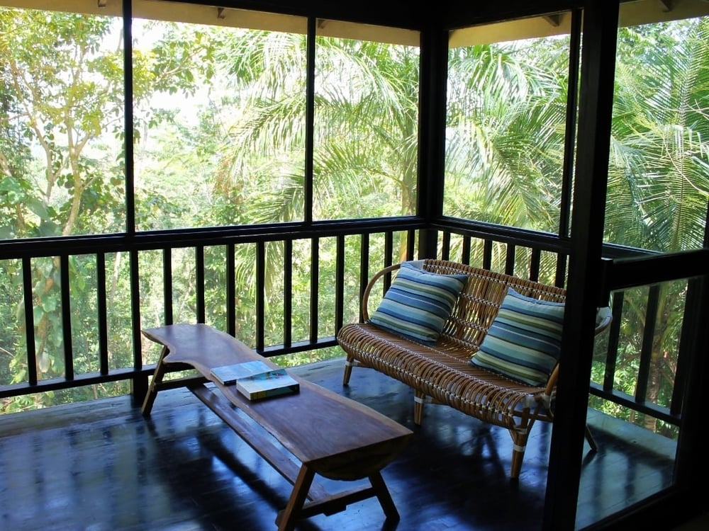 Belcampo Rainforest Lodge, Toledo, Belize