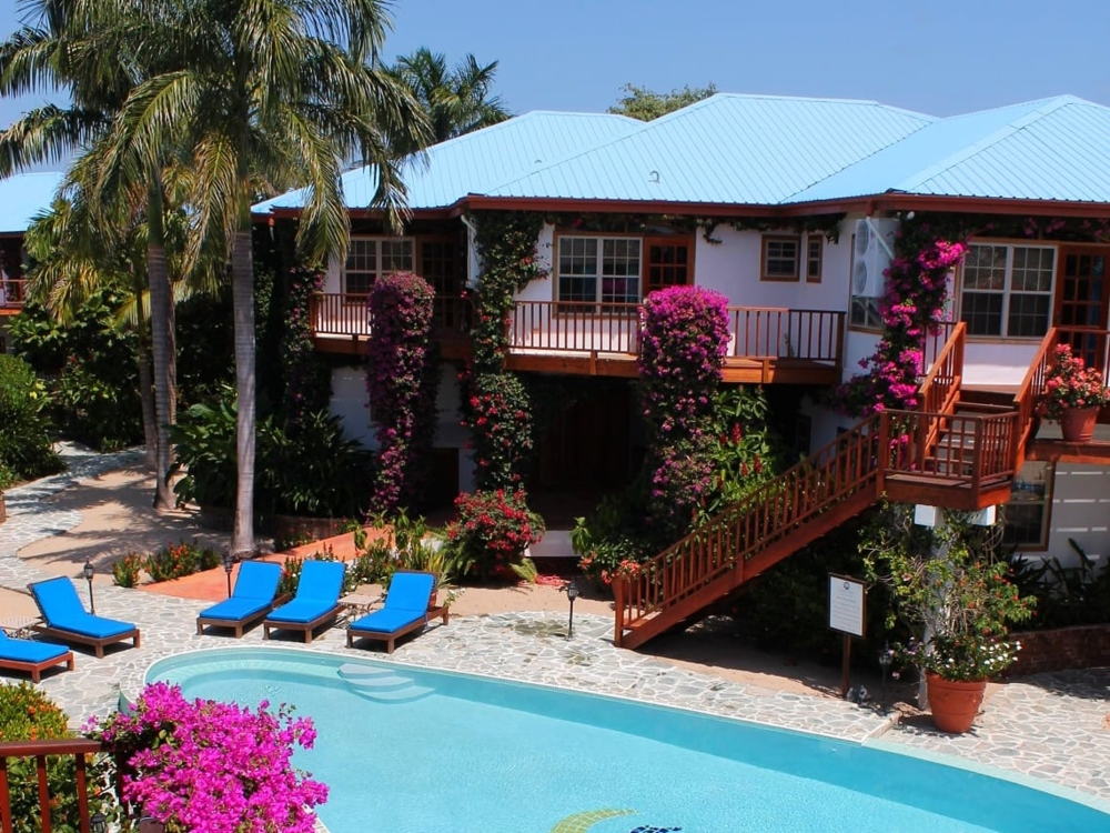 The Chabil Mar Villas, Placencia, Belize