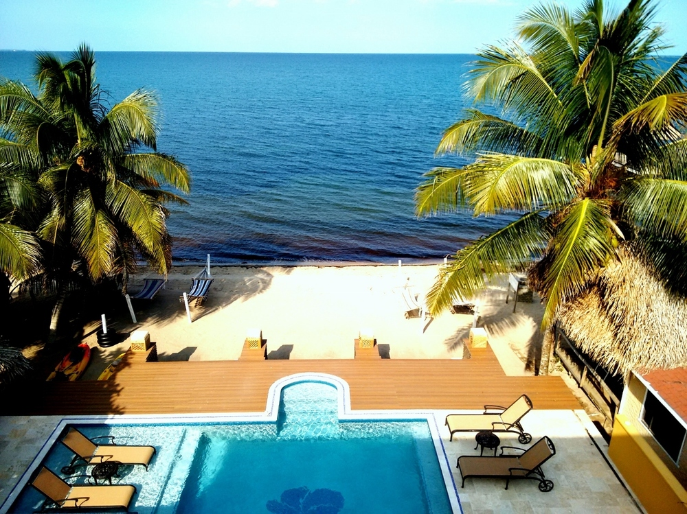 Villa Margarita, Hopkins Beach, Belize