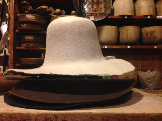 About Our Hats — Paul s Hat Works 77789b5e94b