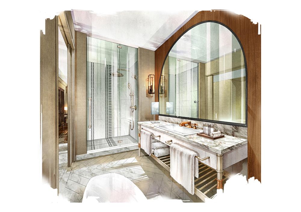 Omni Louisville Guestroom Bath.jpg