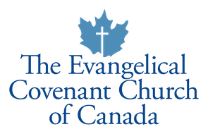 ECCC standard logo for Covenant Logos page