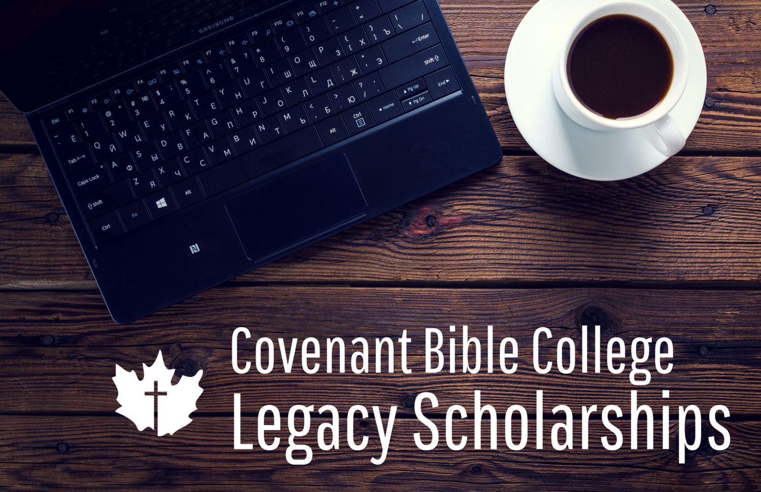 CBC Scholarships — The Evangelical Covenant Church of Canada