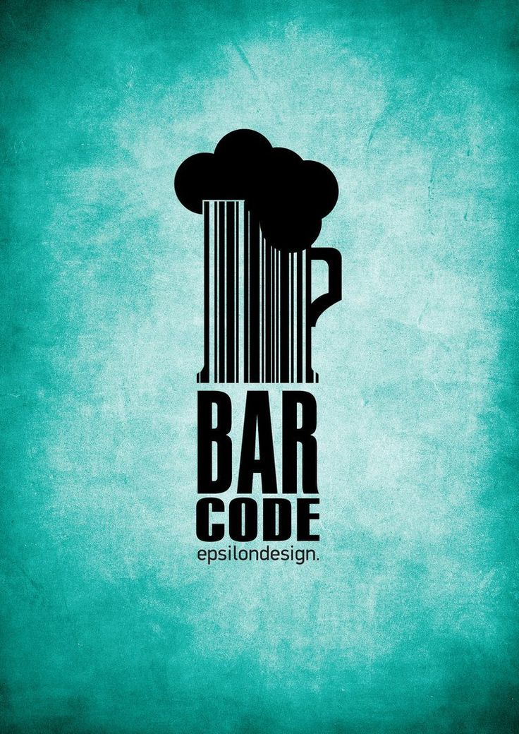 Bar Code l Epsilon Design