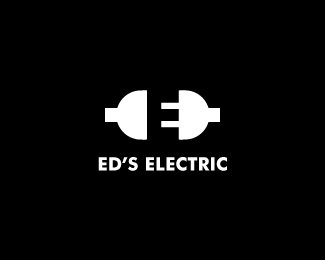 Ed's Electric l Artist Unknown