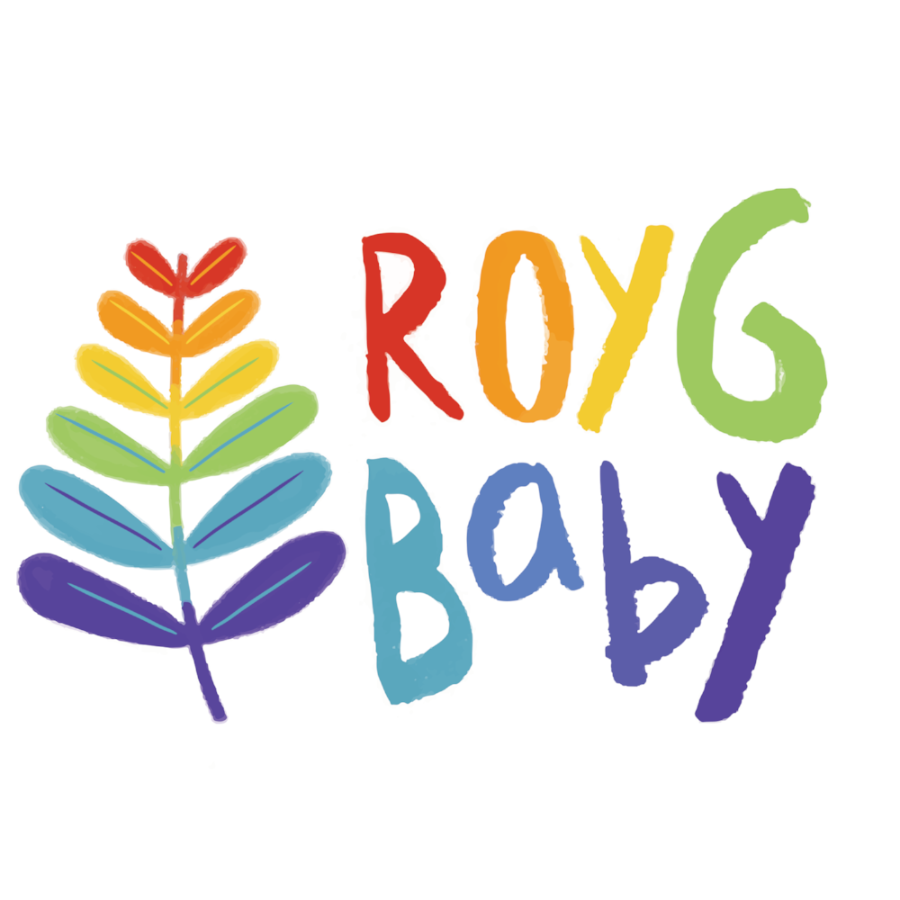ROYGBaby