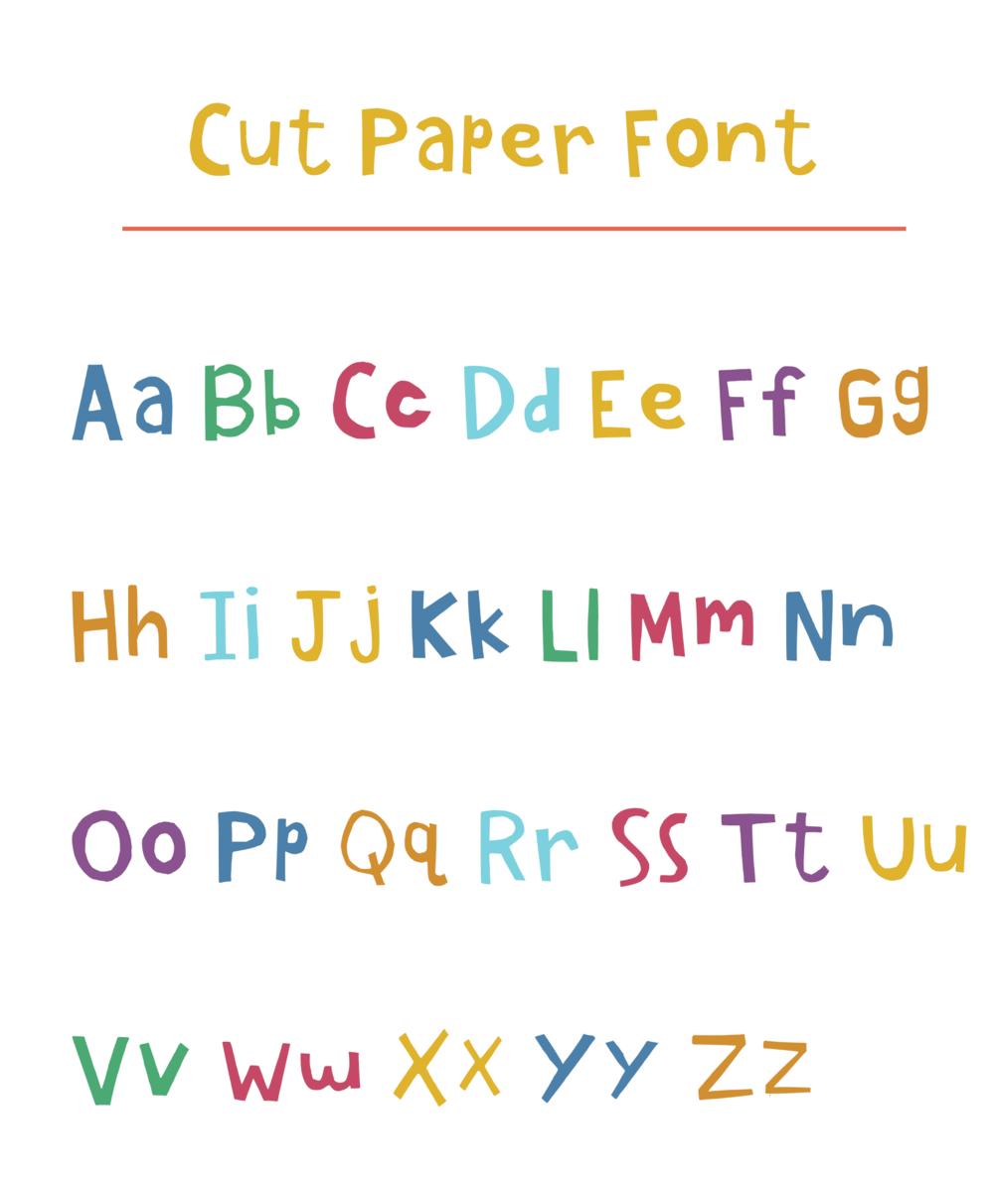 Cut-Paper-Font.png