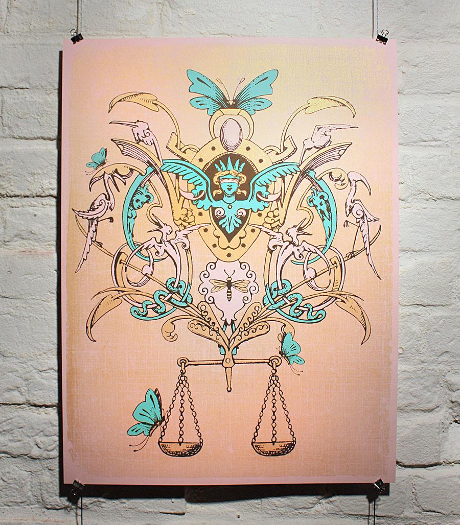 Justice: Cathy Solarana