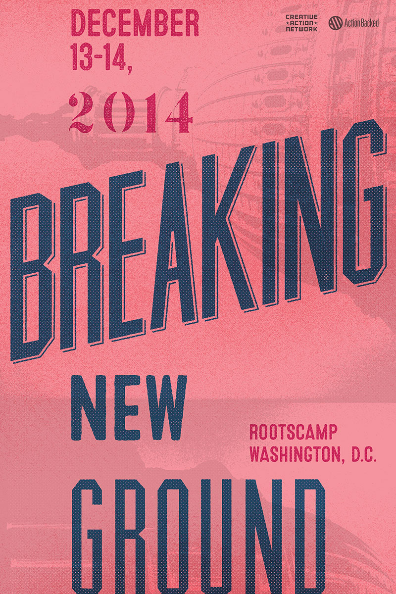 Rootscamp 2014: New Red